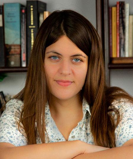 Marta Vericat