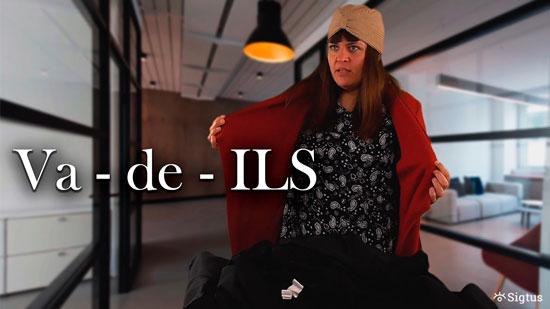 Va-de-ILS (Documental)